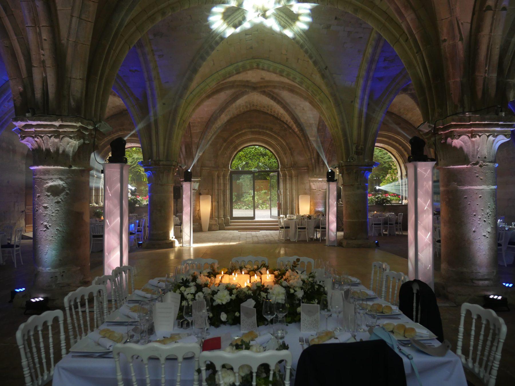 L'Abbaye de Vaucelle