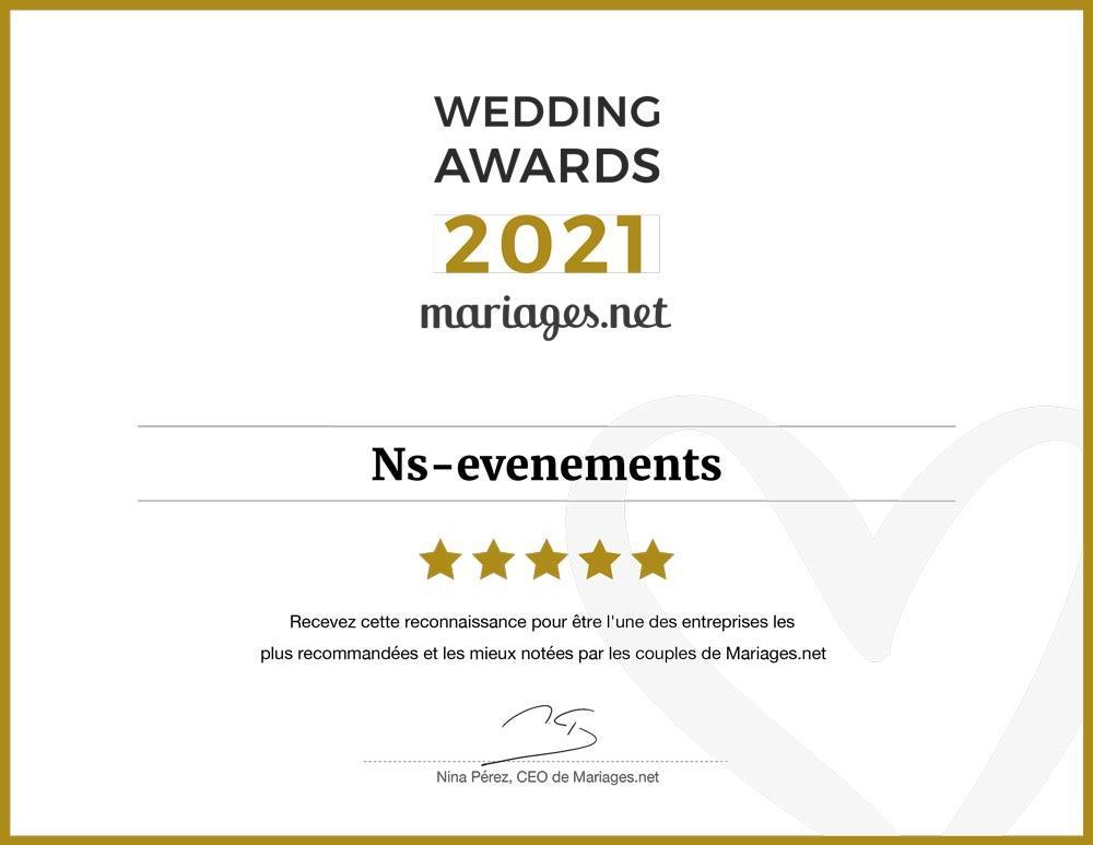 Mariages.net NS-evenements, DJ