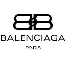 Logo Balanciaga evenement